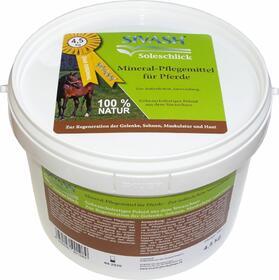 Pferdepflege: SIVASH®-Soleschlick 1,8 kg
